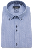 Picture of Guide London Shirt HS2356 Sky