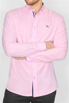 Picture of Bewley & Ritch Shirt Aland B Pink