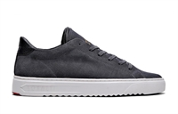 Picture of Loyalti Sneaker Trainer Patriot Cup Suede Grey