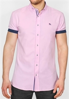Picture of Bewley & Ritch Shirt Galand B Pink