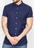 Picture of Bewley & Ritch Shirt Galand B Navy