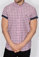 Picture of Bewley & Ritch Shirt Bobo Pink