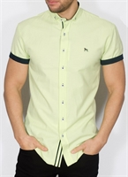 Picture of Bewley & Ritch Shirt Galand B Lime