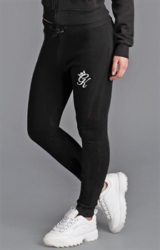 Picture of Gym King Women's GK Jenner Joggers Black