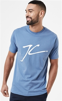 Picture of Jameson Carter T-Shirt Large JC Blue