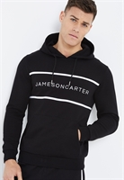 Picture of Jameson Carter Hoody Addison Black