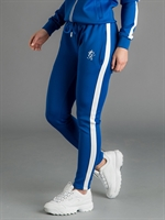 Picture of Gym King Women's GK Arena Poly Joggers Blue/White