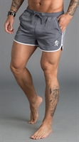 Picture of Gym King Shorts GK Palmer Swimshort Steel Grey