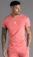 Picture of Gym King T-Shirt GK Origin Coral