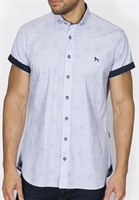 Picture of Bewley & Ritch Shirt Mac White