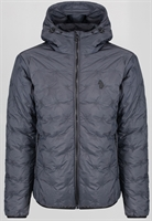 Picture of Luke 1977 Jacket Positive Forces Charcoal