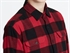 Picture of Levi's Shirt Jackson Worker Bandurria Crimson Red