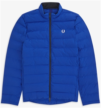 Picture of Fred Perry Jacket Insulated Regal