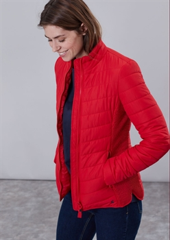 Picture of Joules Jacket Harrogate Red