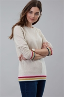 Picture of Joules Knitwear Asha Rainbow