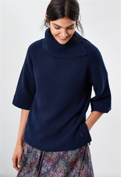 Picture of Joules Knitwear Sarah French Navy
