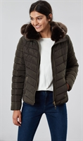 Picture of Joules Jacket Gosway Heritage Green