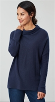 Picture of Joules Knitwear Juniper French Navy