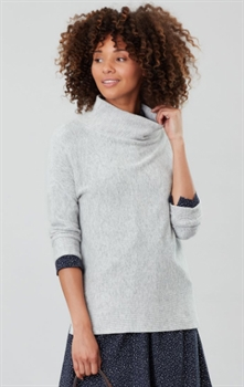 Picture of Joules Knitwear Juniper Grey Marl