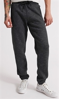 Picture of Superdry Joggers Urban Athletic Oxide Black Feeder