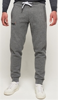 Picture of Superdry Joggers Orange Label Classic Hammer Grey Grindle