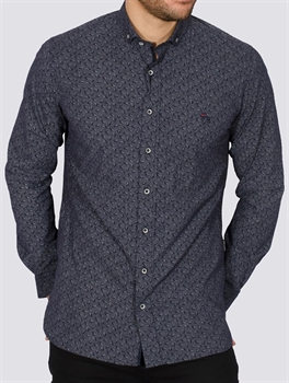 Picture of Bewley & Ritch Shirt Steven Black