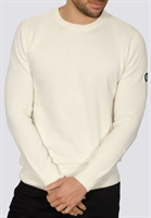 Picture of Bewley & Ritch Knitwear Montan Ecru