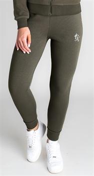 Picture of Gym King Women's GK Jenner Joggers Forest