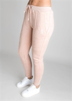Picture of Gym King Women's GK Sia Joggers Suede Blush Pink
