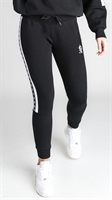 Picture of Gym King Women's GK Slouch Joggers Black