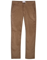 Picture of Farah Trousers Elm Cord Tobacco