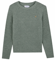Picture of Farah Knitwear Garway Winter Balsam Marl