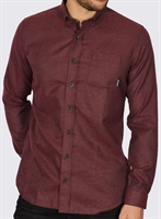 Picture of Bewley & Ritch Shirt Alaska Burgundy