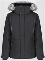 Picture of Luke 1977 Jacket Four In Every Port Jet Black