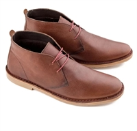 Picture of IKON Boots Luger Brown