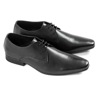 Picture of IKON Shoes Drayton Black