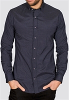 Picture of Bewley & Ritch Shirt Earth Black