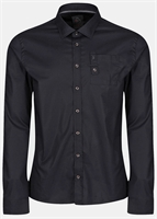 Picture of Luke 1977 Shirt Stud Of The Wood Jet Black