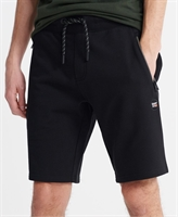Picture of Superdry Shorts Collective Black