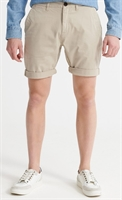 Picture of Superdry Shorts International Chino Sand Dollar