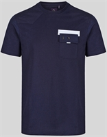 Picture of Luke 1977 T-Shirt King McGinn Navy Mix