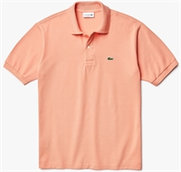 Picture of Lacoste Polo Shirt Original L.12.12 Coral