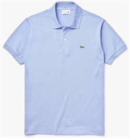 Picture of Lacoste Polo Shirt Original L.12.12 Purple