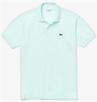 Picture of Lacoste Polo Shirt Original L.12.12 Turquoise