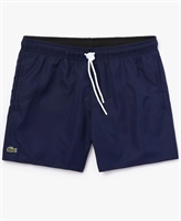 Picture of Lacoste Swim Shorts Light Quick-Dry Navy