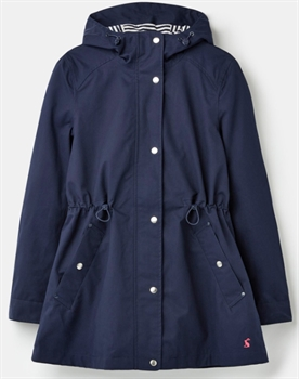 Picture of Joules Jacket Shoreside French Navy