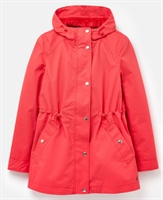 Picture of Joules Jacket Shoreside Poppy