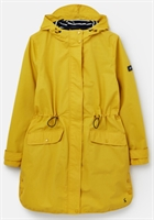 Picture of Joules Jacket Barrowden Antique Gold