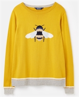 Picture of Joules Knitwear Miranda Queen Bee