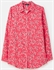 Picture of Joules Shirt Elvina Red Ditsy